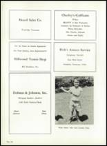 1967 Battle Ground Academy Yearbook Page 178 & 179