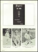 1967 Battle Ground Academy Yearbook Page 190 & 191