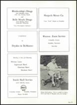 1967 Battle Ground Academy Yearbook Page 200 & 201