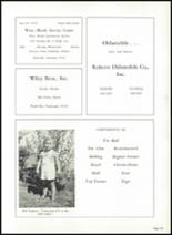 1967 Battle Ground Academy Yearbook Page 216 & 217