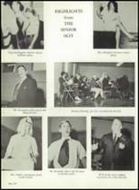 1967 Battle Ground Academy Yearbook Page 228 & 229