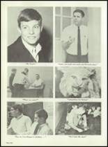 1967 Battle Ground Academy Yearbook Page 232 & 233