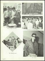 1967 Battle Ground Academy Yearbook Page 234 & 235
