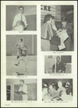 1967 Battle Ground Academy Yearbook Page 236 & 237