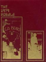 1979 Yearbook Robertsdale High School