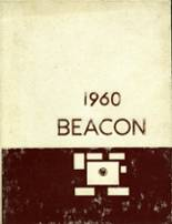 1960 Yearbook Bethel Park High School