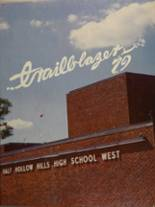 1979 Yearbook Half Hollow Hills High School West