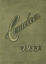 1955 Yearbook Coventry High School