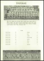1955 Grundy Center High School Yearbook Page 48 & 49