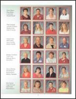 2008 Eula High School Yearbook Page 12 & 13