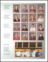 2008 Eula High School Yearbook Page 14 & 15