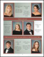 2008 Eula High School Yearbook Page 22 & 23