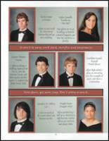2008 Eula High School Yearbook Page 24 & 25