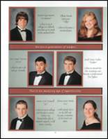 2008 Eula High School Yearbook Page 26 & 27