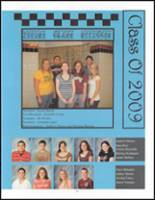 2008 Eula High School Yearbook Page 30 & 31