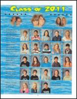 2008 Eula High School Yearbook Page 38 & 39