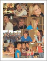 2008 Eula High School Yearbook Page 40 & 41