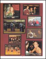 2008 Eula High School Yearbook Page 42 & 43