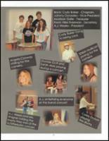 2008 Eula High School Yearbook Page 58 & 59