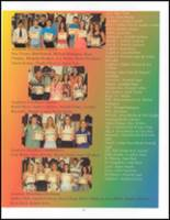 2008 Eula High School Yearbook Page 64 & 65