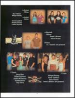 2008 Eula High School Yearbook Page 94 & 95