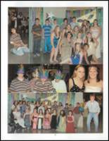 2008 Eula High School Yearbook Page 96 & 97