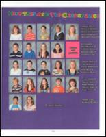 2008 Eula High School Yearbook Page 126 & 127