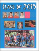 2008 Eula High School Yearbook Page 128 & 129