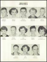 1954 Geneva County High School Yearbook Page 20 & 21