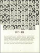 1954 Geneva County High School Yearbook Page 24 & 25