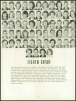 1954 Geneva County High School Yearbook Page 26 & 27