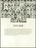 1954 Geneva County High School Yearbook Page 28 & 29
