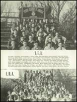 1954 Geneva County High School Yearbook Page 44 & 45