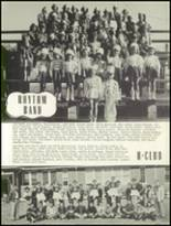 1954 Geneva County High School Yearbook Page 46 & 47