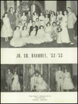 1954 Geneva County High School Yearbook Page 60 & 61