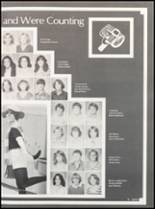 1982 Clyde High School Yearbook Page 22 & 23