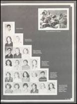 1982 Clyde High School Yearbook Page 24 & 25