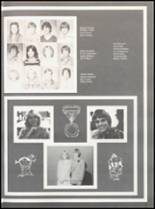 1982 Clyde High School Yearbook Page 26 & 27