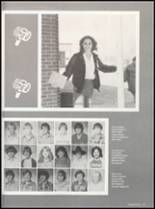 1982 Clyde High School Yearbook Page 34 & 35