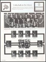 1982 Clyde High School Yearbook Page 62 & 63