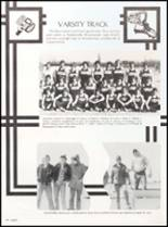 1982 Clyde High School Yearbook Page 64 & 65