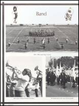 1982 Clyde High School Yearbook Page 72 & 73