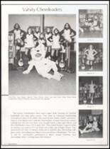 1982 Clyde High School Yearbook Page 76 & 77