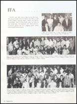 1982 Clyde High School Yearbook Page 94 & 95