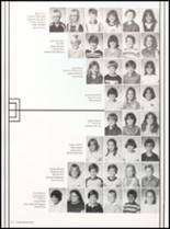 1982 Clyde High School Yearbook Page 138 & 139