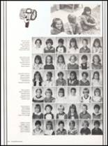 1982 Clyde High School Yearbook Page 148 & 149
