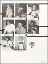 1982 Clyde High School Yearbook Page 160 & 161