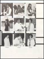 1982 Clyde High School Yearbook Page 162 & 163