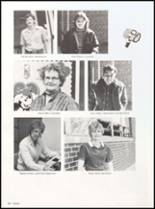 1982 Clyde High School Yearbook Page 170 & 171