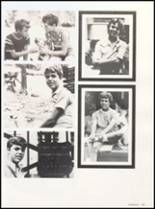 1982 Clyde High School Yearbook Page 172 & 173